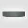 Airbelt black silver (organic) -