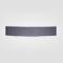 Airbelt schwarz silber (Streifen) -