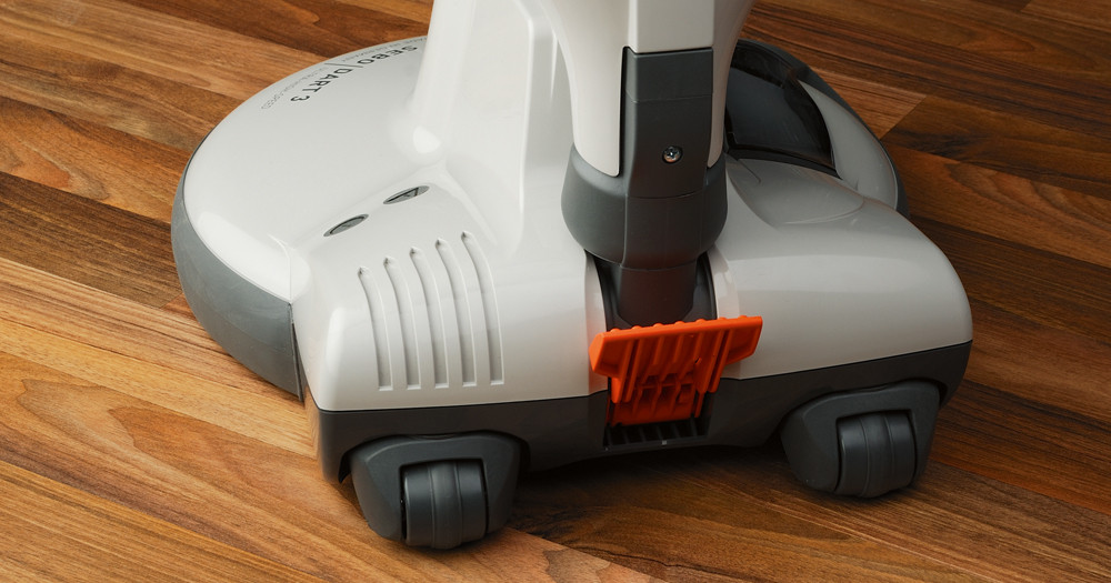 SEBO UHS Floor Polisher