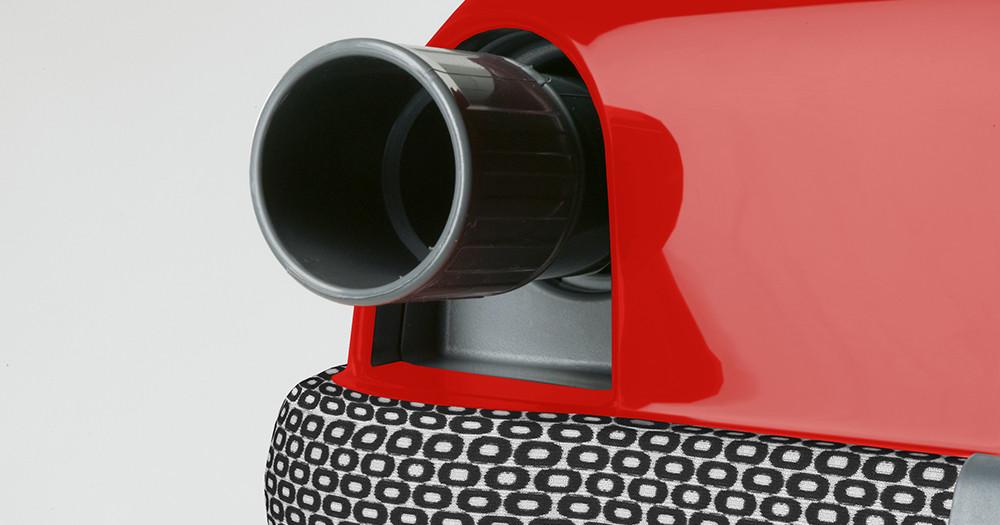 SEBO AIRBELT K1 RED