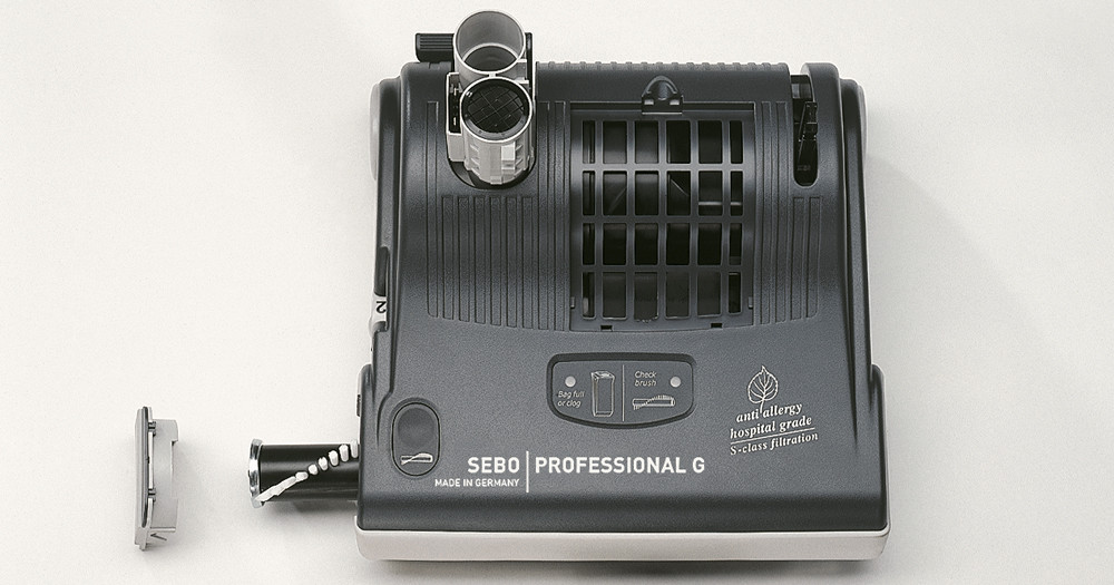SEBO PROFESSIONAL G1/2