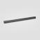 Straight tube -