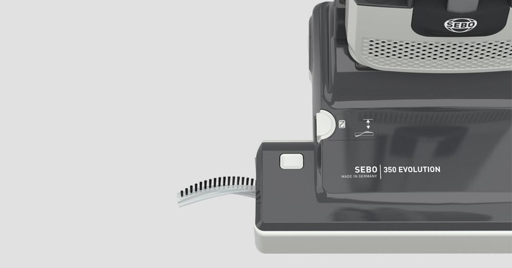 SEBO 300/350/450 EVOLUTION
