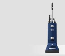 SEBO AUTOMATIC X7 blue -