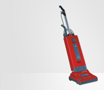 SEBO AUTOMATIC X4 Red -